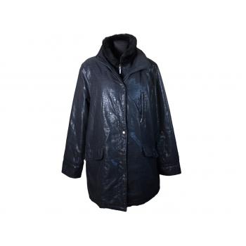 Демисезонная женская куртка большого размера WITTEVEEN