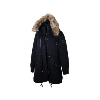 Куртка парка женская AMISU, L