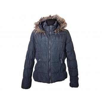 Женская зимняя куртка DIVIDED by H&M