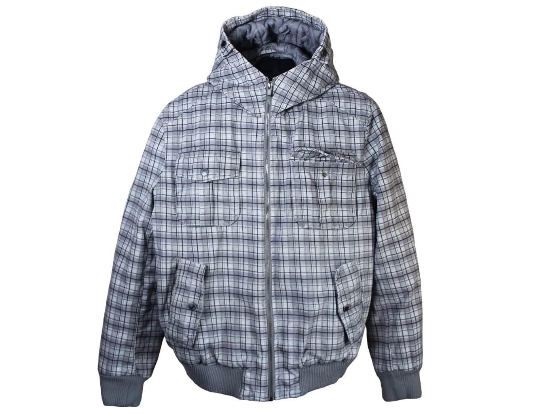 Куртка мужская осень зима CLOCKHOUSE, XL