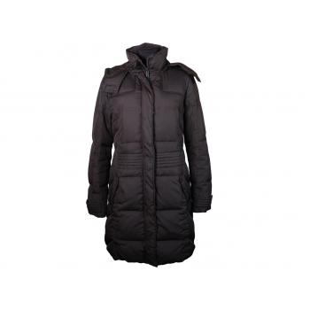 Куртка с капюшоном женская зимняя ESPRIT, XXL