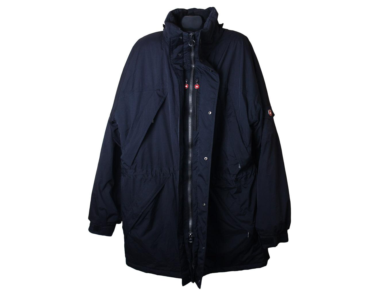 WELLENSTEYN мужская куртка BRANDUNGSPARKA зима, 6XL