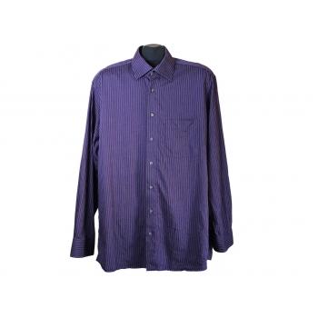 Рубашка мужская JEAN CHATEL PARIS, XL