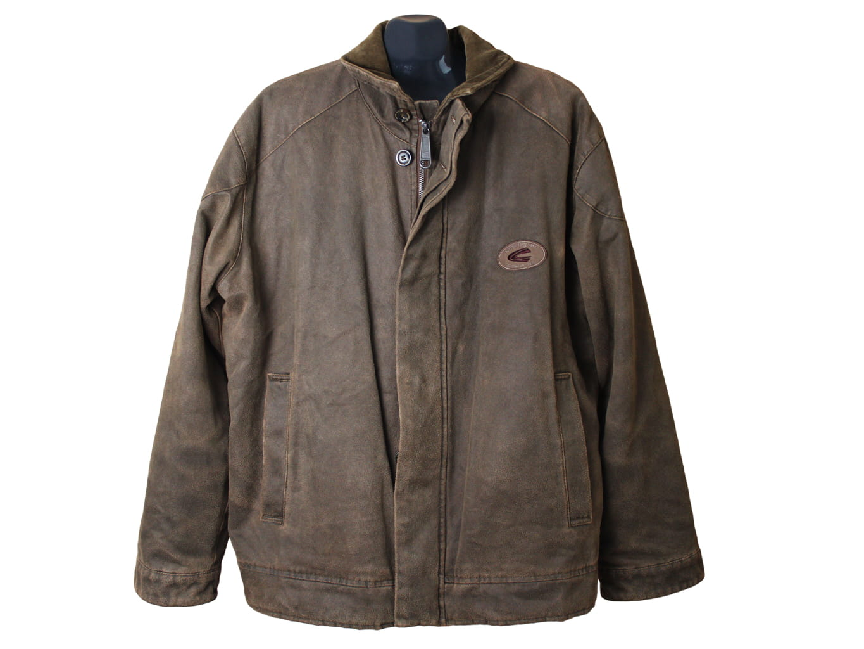 Демисезонная мужская куртка CAMEL ACTIVE, XL