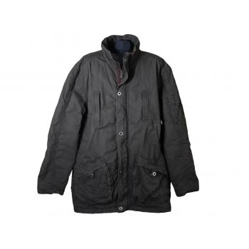 Мужская утепленная куртка ANGELO LITRICO, XXL