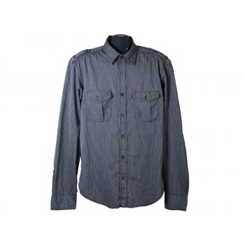 ANGELO LITRICO рубашка мужская, L