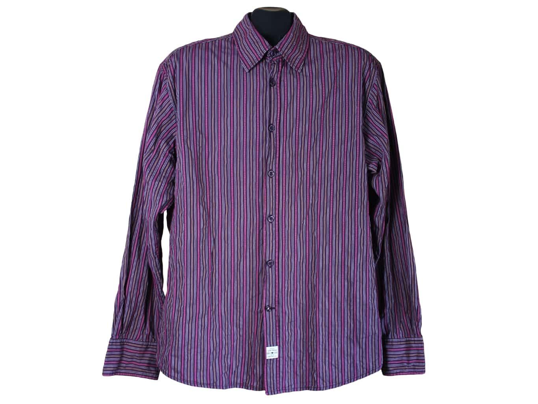 TOM TAILOR рубашка мужская, L