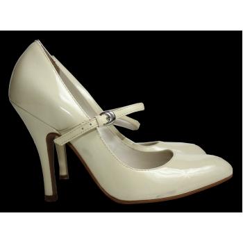 Женские кожаные туфли RIVER ISLAND 37 размер