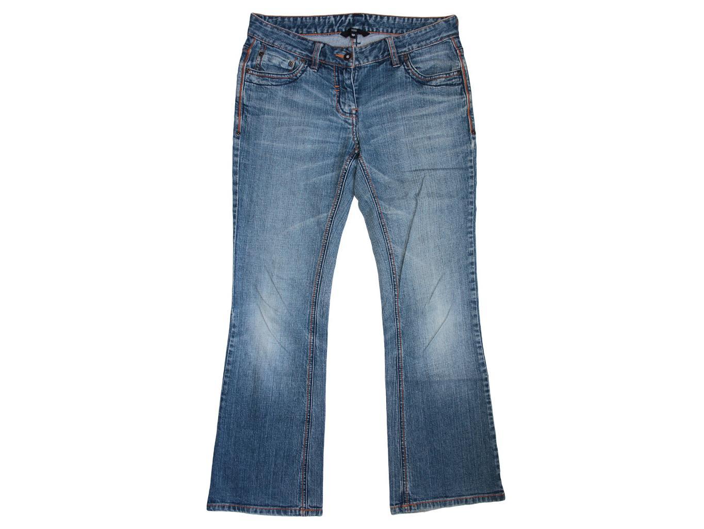 Женские джинсы клеш JASPER CONRAN JEANS, S