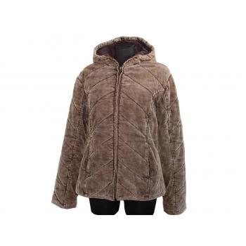 Женская зимняя вельветовая куртка VERO MODA
