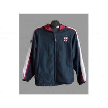 Детская куртка ветровка с капюшоном LONSDALE для мальчика 9-12 лет