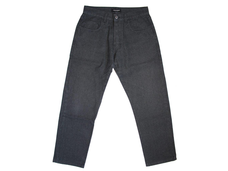 Мужские серые джинсы JACK & JONES W 30 L 30