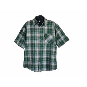 Рубашка мужская в клетку CASUAL CLOTHES COMPANY, XXL