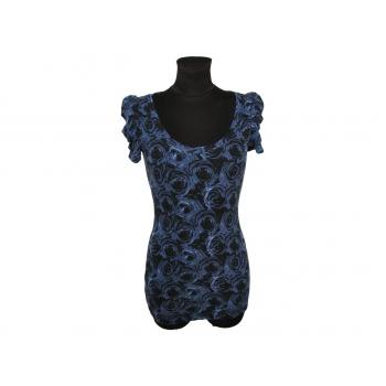 Женская синяя блузка NEW LOOK, XS
