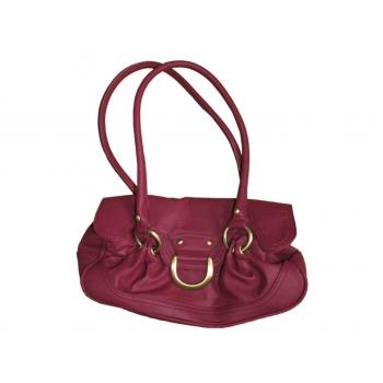 Женская бордовая сумка DOROTHY PERKINS