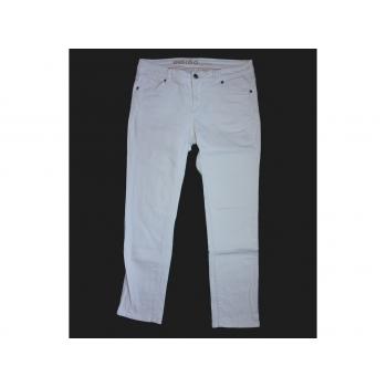Женские белые джинсы MARKS & SPENCER, М