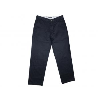 Мужские черные брюки чинос DOCKERS W 34 L 32