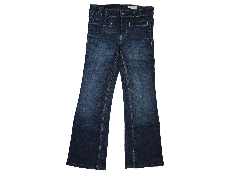 Женские джинсы клеш H&M
