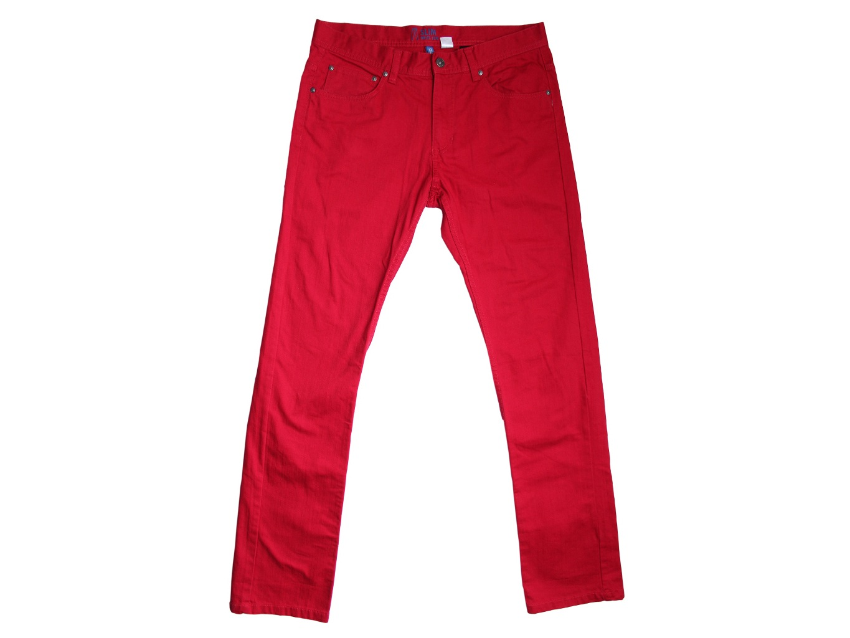 Купить Красные Джинсы Мужские