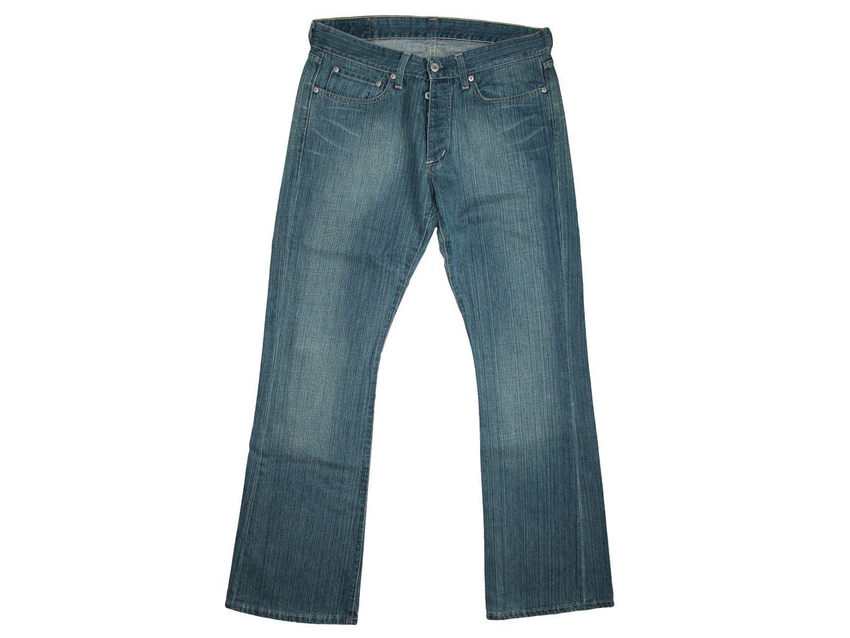 Мужские джинсы на высокий рост W 34 G-STAR