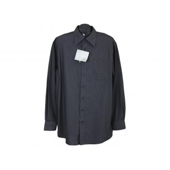 Рубашка серая мужская NON IRON CANDA, XL