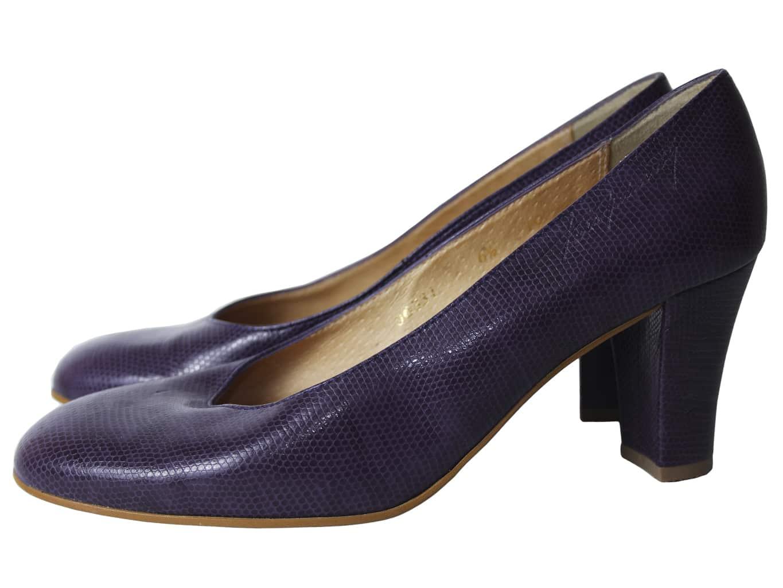 487bef410 Финская обувь, туфли женские кожаные PERTTI PALMROTH 38 размер ...