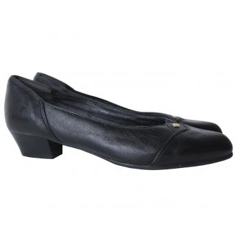 Туфли женские кожаные DESIREE 38 размер