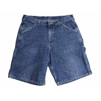 Шорты джинсовые мужские LEE DUNGAREE W 34