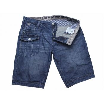 Шорты джинсовые мужские PME JEANS W 42