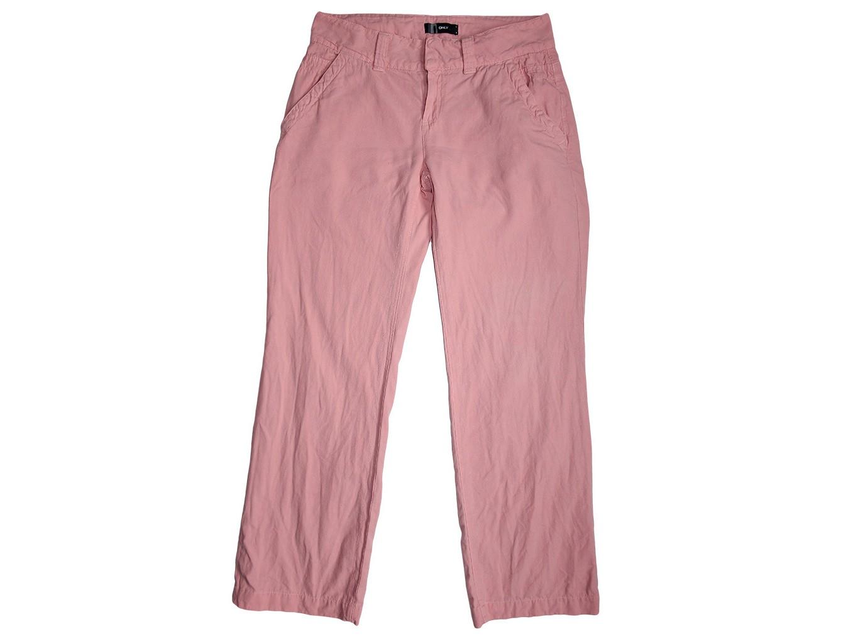 Женские розовые брюки ONLY, S