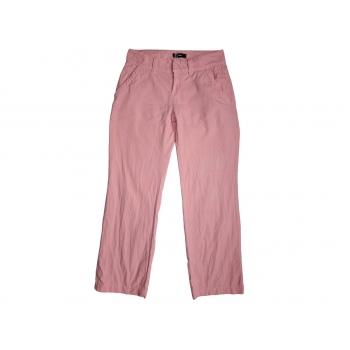 Женские розовые брюки ONLY