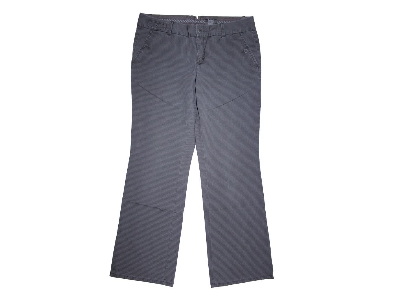 Женские серые брюки ESPRIT, XL