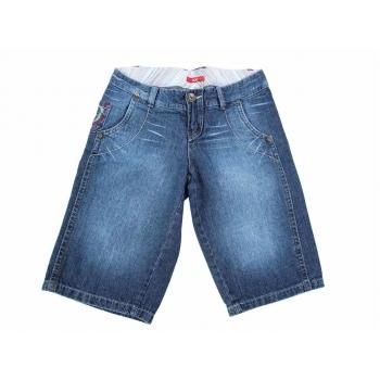 Женские синие джинсовые шорты MEXX, М