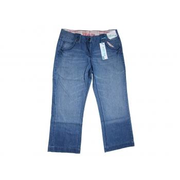 Женские широкие джинсы WIDE LEG TRADER, XL