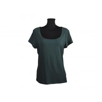Женская зеленая футболка AMISU
