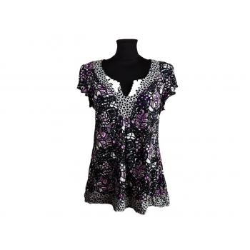 Женская блуза H&M MAMA, M