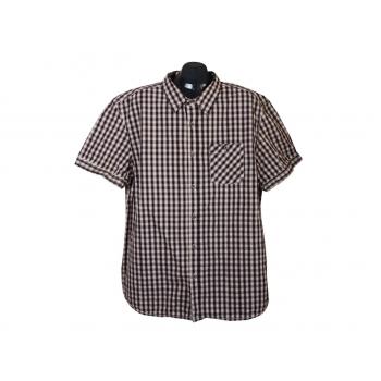 Рубашка мужская в клетку CEDAR WOOD STATE, XL