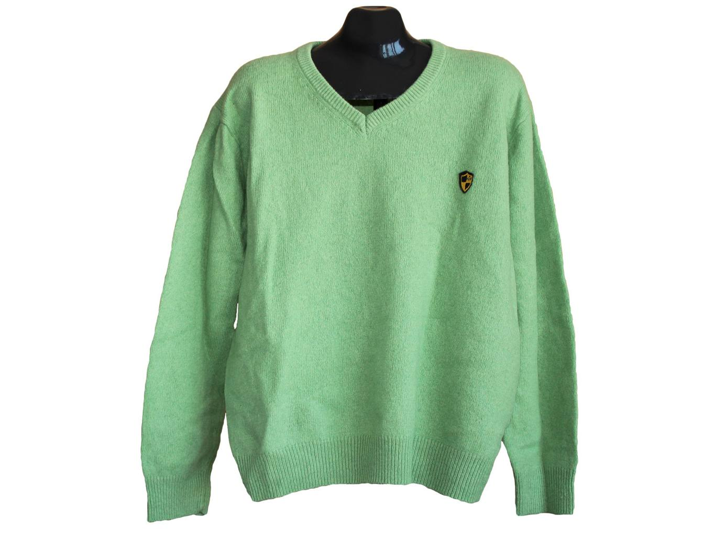 Мужской шерстяной свитер EASY, XXL
