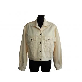 Женская бежевая вельветовая куртка EDDIE BAUER, XXL