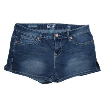Женские джинсовые синие мини шорты OTB Premium, L