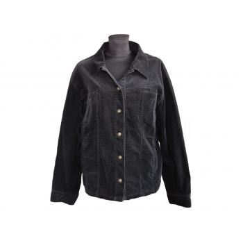 Женская вельветовая куртка большого размера ESSENFIELD
