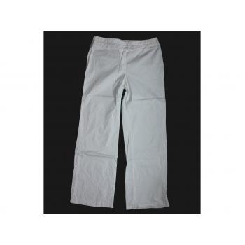 Женские белые брюки TAIFUN, S