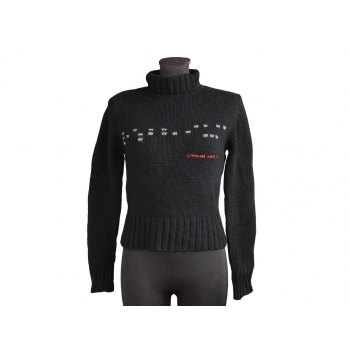 Женский шерстяной свитер LITHIUM MANUFACTURING CO, S