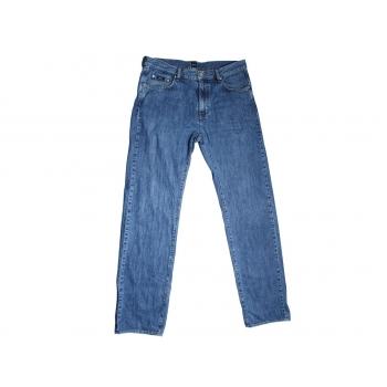 Мужские джинсы на высокий рост W 34 HUGO BOSS