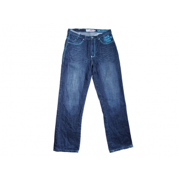 Мужские джинсы на высокий рост SIXTY NIN W34 L36