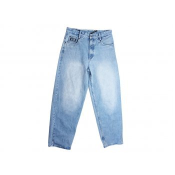 Джинсы мужские голубые PELLE PELLE W 32 L 36