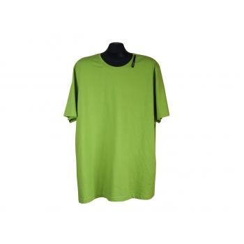 Футболка мужская зеленая CHARLES VOGELE, XXL