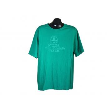 Футболка мужская зеленая WATSONS, L