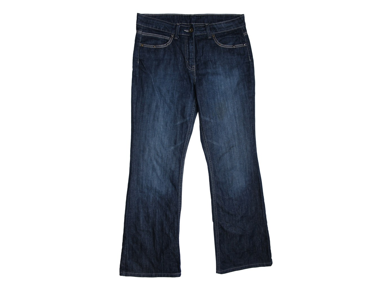 Женские джинсы клеш MARKS & SPENCER, S