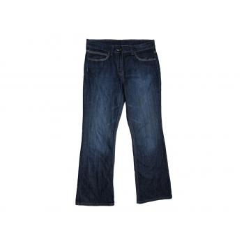 Женские джинсы клеш MARKS&SPENCER